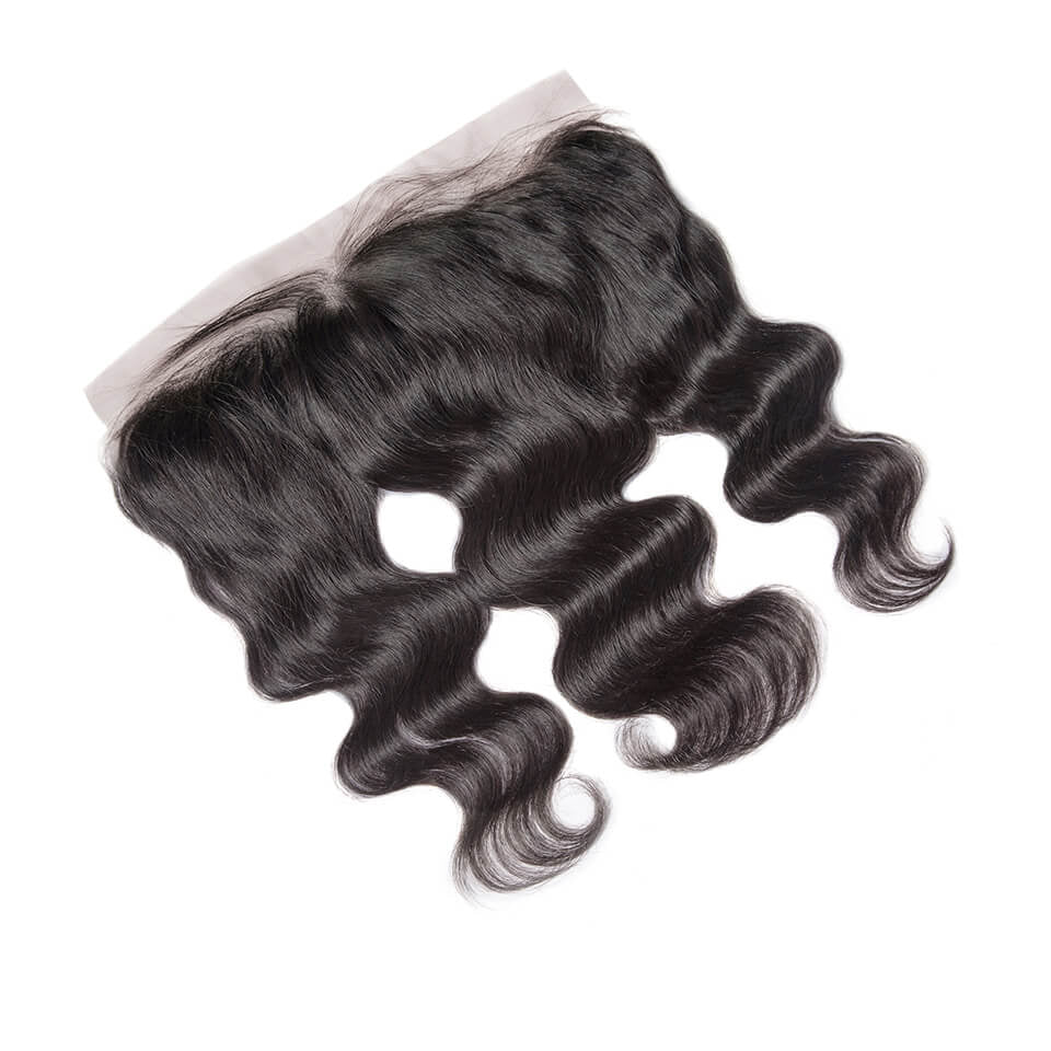 Luxury Body Wave Lace Frontal
