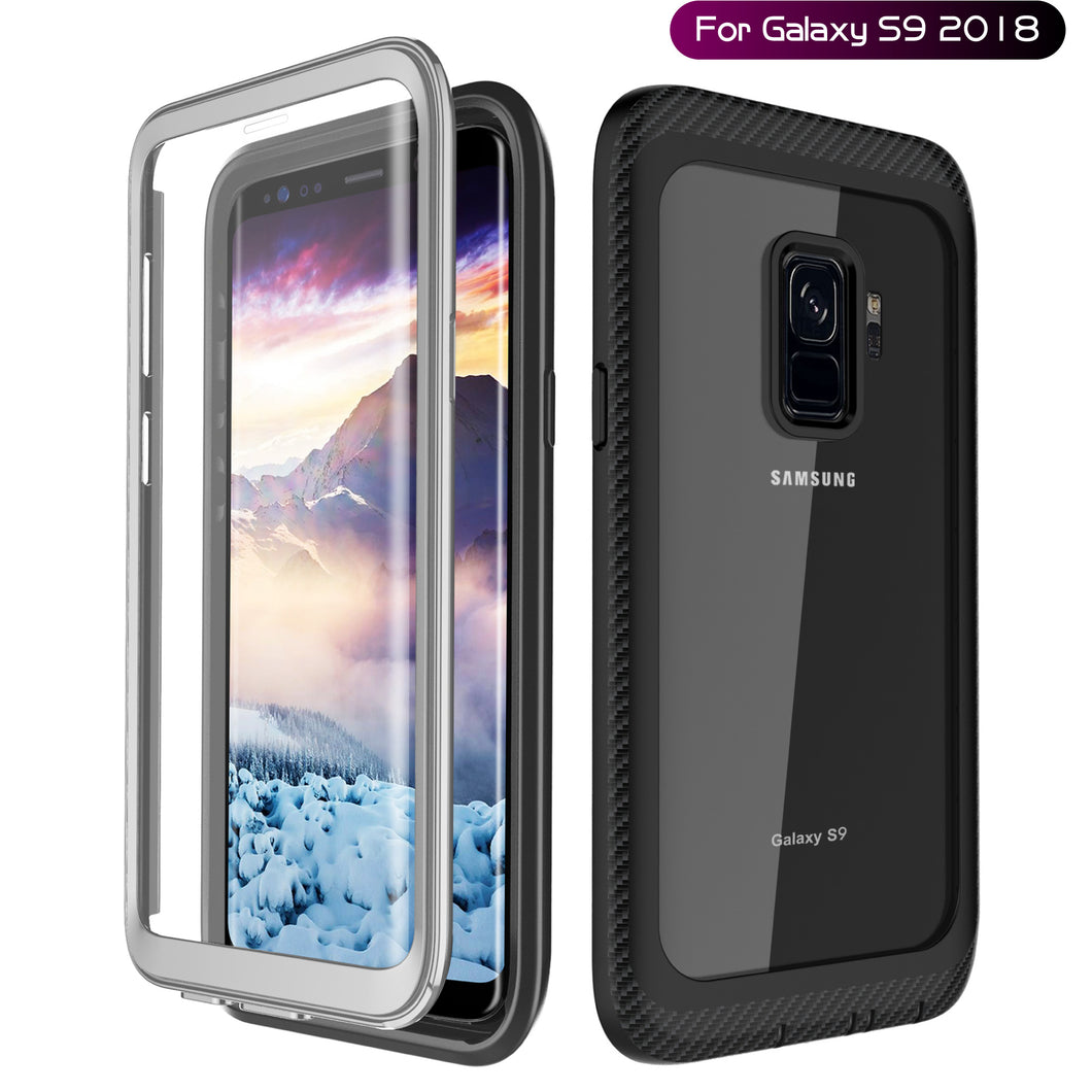 Galaxy S9 Case 2018 Black