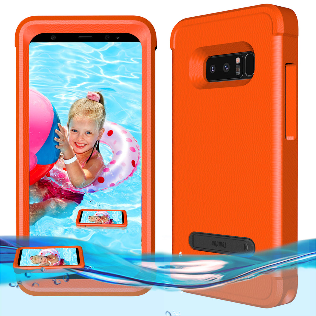 Samsung  Note 8 Floating Case