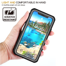 iPhone XS MAX Waterproof Case(Cosy-XS MAX)