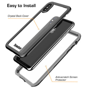 iPhone X/XS Waterproof Case (Cosy-ix)