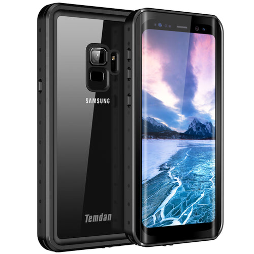 Galaxy S9 Waterproof Case