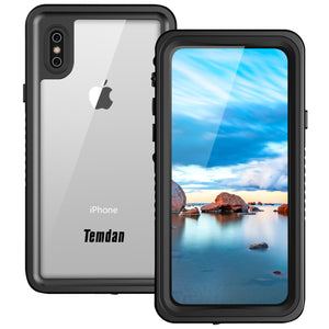 iPhone X/Xs Waterproof Case