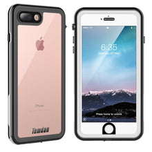 iPhone 7/8 Plus Waterproof Case(Cosy-5.5)