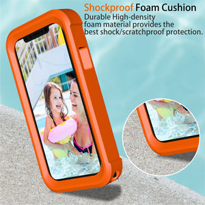 iPhone X/XS Floating Case  (5.8inch)