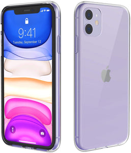 iPhone 11 TPU Protective  Case