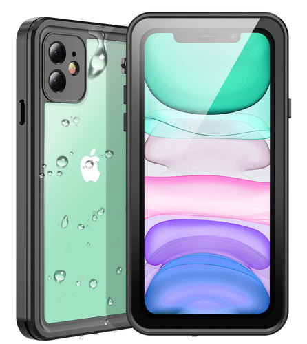 iPhone 11 Waterproof Case 2019(6.1 inch)