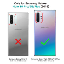 Galaxy Note 10+ Plus/5G Waterproof Case