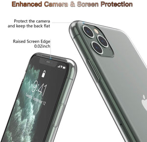 iPhone 11 Pro Max TPU Protective Case
