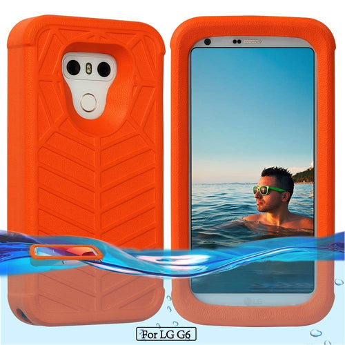 LG G6 Case Floating Case
