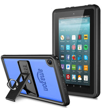 Fire HD 7 Tablet Waterproof Case