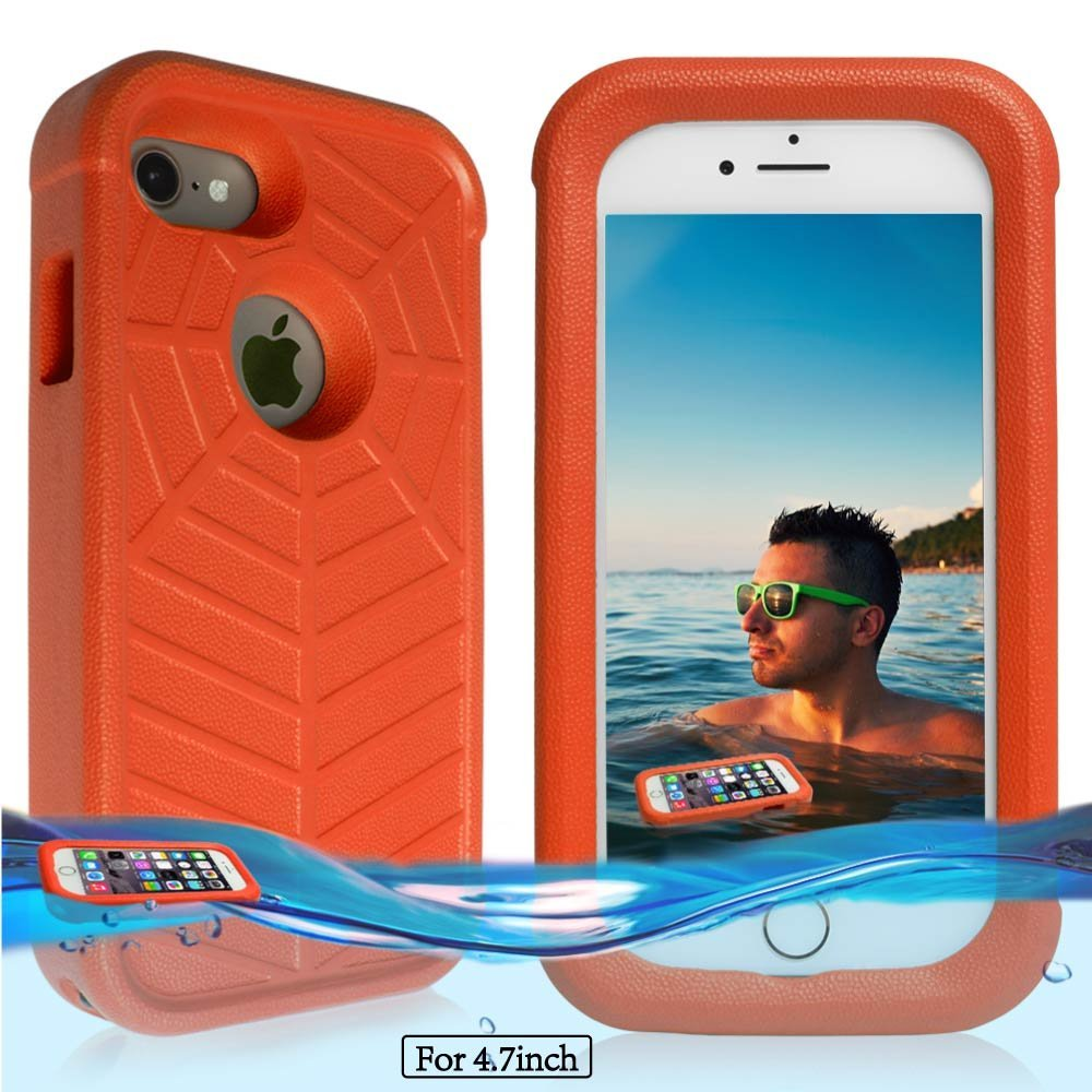 iPhone 8/7/6/6s Floating Case
