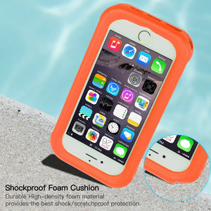 iPhone 8 plus/7 plus/6s plus/6 plus Floating Case