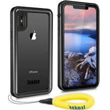 2018 iPhone X/XS Waterproof Case