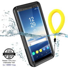 Samsung Note 8 Waterproof&Shockproof Case