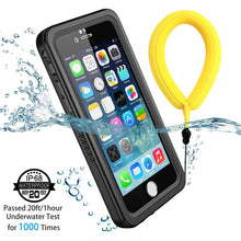 iPhone 6/6s Waterproof Case