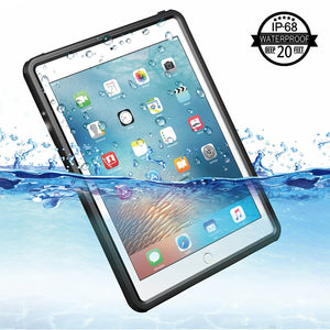 iPad 2017/iPad 2018 Waterproof Case