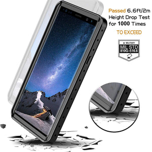 Samsung Galaxy Note 9 Waterproof Case