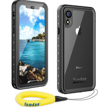 iPhone XR Waterproof Case 2018(6.1inch)