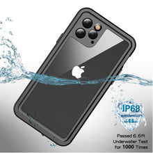 iPhone 11 Pro Max Waterproof Case 2019(6.5 inch)