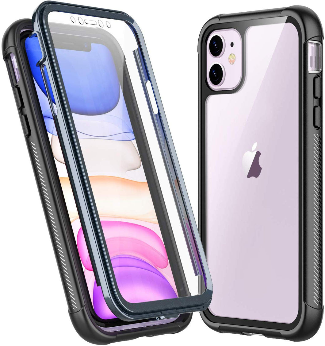 Temdan iPhone 11 Case