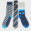 Royal SOCKS'n'TIE Set - STAX Attire