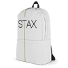 STAX Long Tie Backpack - STAX Attire