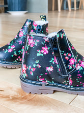 Load image into Gallery viewer, Boy/Girl Children's Warm Insulated Slip-On Boots