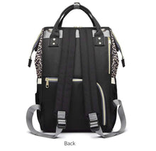 Load image into Gallery viewer, Diaper Bag Backpacks