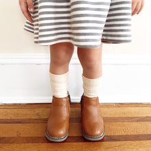 Load image into Gallery viewer, Spring Boy/Girl Children's Slip-On Boots