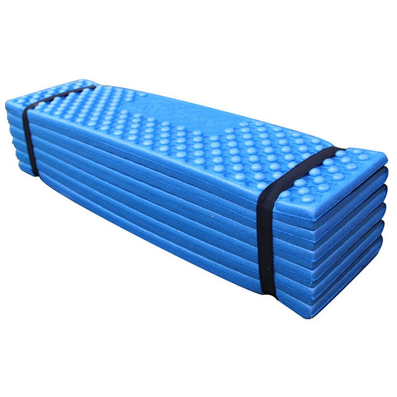 Outdoor Waterproof Ultralight Camping Mat