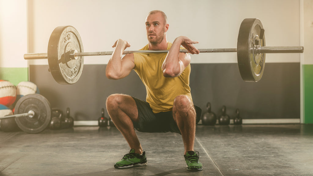 Struggling to Squat Deep? Start Using These 4 Technique Checkpoints