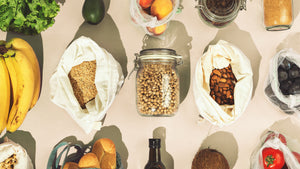 How To Stock Your Pantry For Healthy Eating