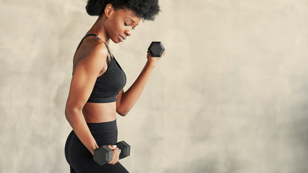 Do What Moves You: Finding Your Female Fitness