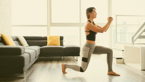 7 Tips to Make Your At-Home Workout More Effective