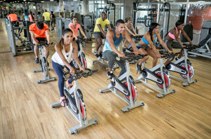 Learn to Love Spin Class