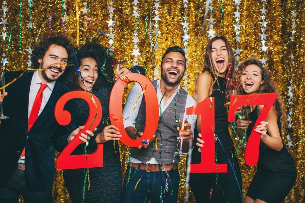 Rock Your New Year - Making 2017 Your Best Yet