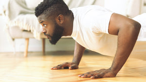 5 Bodyweight Workouts You Can Do At Home