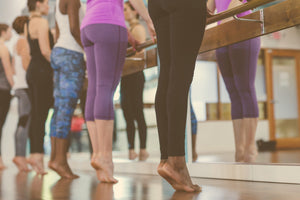 Raise the Barre in November