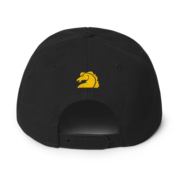 "Grupo Bronco ""Original"" Snapback Hat Bronco - MuchaMerch"