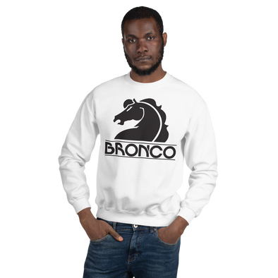 Grupo Bronco Sweatshirt Bronco - MuchaMerch