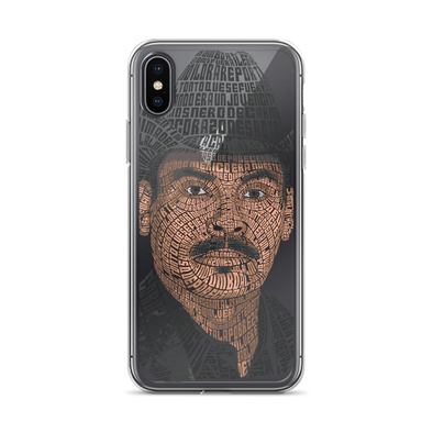 Javier Torres - iPhone Case Javier Torres - MuchaMerch