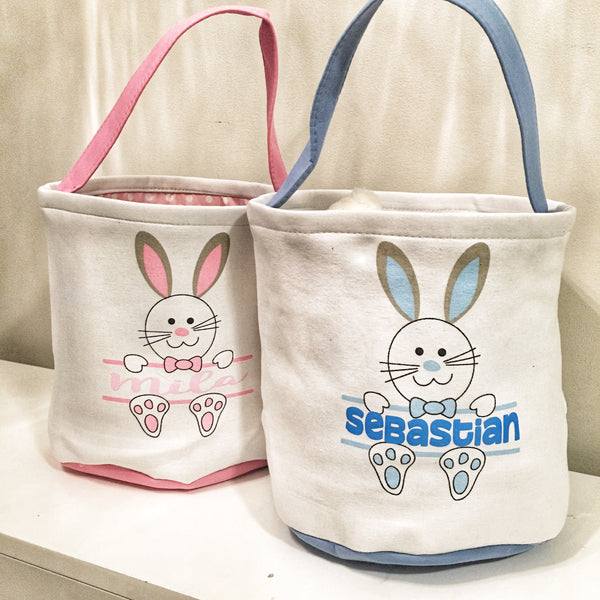 Easter Bunny Bags (New)