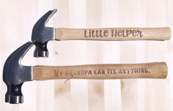 Little helper hammer