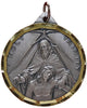 Our Lady of Good Remedy / Holy Trinity Medal