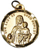 St. Michael of the Saints / Our Lady of Good Remedy Medal