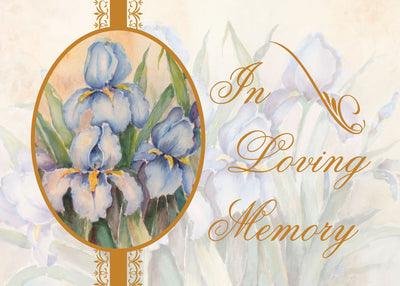 Mass In Loving Memory of a Deceased Person