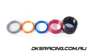 The ultimate axle spacer kit - 50mm