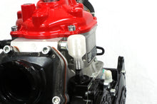 Load image into Gallery viewer, Rotax Max overflow bottle and gearbox breather kit - Translucent