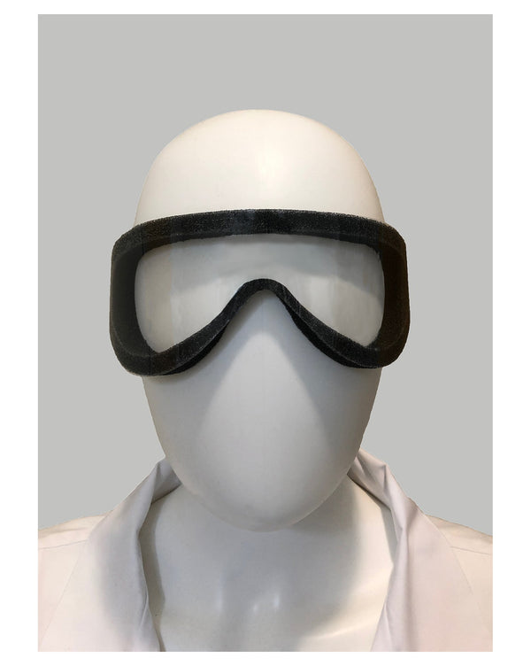 Infectious Disease Protection - Disposable Goggles - Tempshield